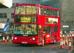 В Лондоне ищут замену легендарному двухэтажному автобусу