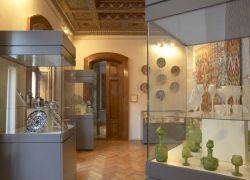 В российских музеях недосчитались 50 тысяч экспонатов