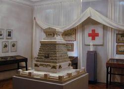 Эмблему Красного Креста использовали с нарушениями
