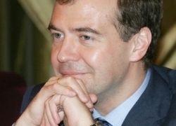 Медведев не изменит политическую ситуацию?