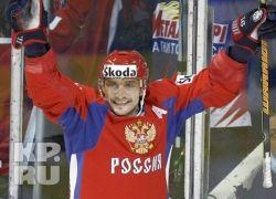 Хоккеист Сергей Федоров задолжал более $ 2 миллионов