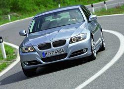 BMW 3 серии 2009 года
