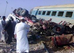 Крупное ДТП в Египте: 40 погибших