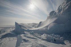 Россия выигрывает у США арктическую гонку
