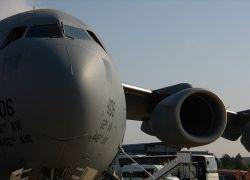 Американские ВВС бьют мимо цели