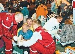 Расследование теракта в Минске приняло всенародный размах