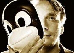 Линус Торвальдс. История отца Linux
