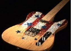 Мерцающие гитары