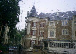Погода в Европе: рекордно дождливое лето 2008 года