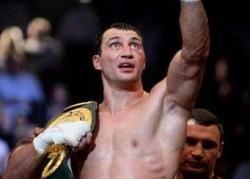 У Владимира Кличко заберут чемпионский титул?