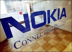 Nokia контролирует 40% рынка
