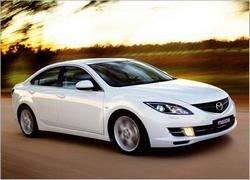 В России обновленная Mazda 6 стоит в два раза дороже, чем в США