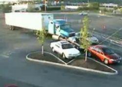 Видео на тему парковки