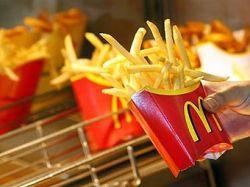 Владельцев 11 ресторанов McDonalds оштрафовали на миллион долларов