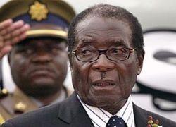 Евросоюз одобрил пакет санкций против Зимбабве