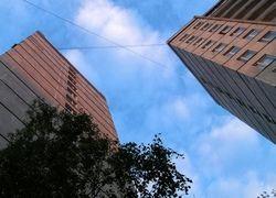 Банковский кризис в США может снизить цены на жилье в Москве
