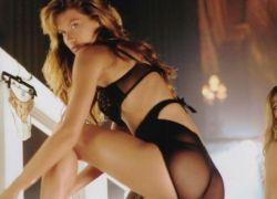 Закулисье Victoria's Secret