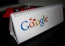 При работе с Google Calendar теряется анонимность