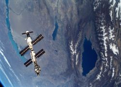 NASA создаст космическую канализацию