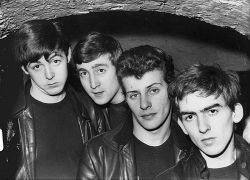 Экс-битл выпустит первый сольный альбом за 40 лет
