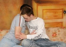 В ОАЭ за гомосексуальное поведение арестованы 17 туристов