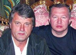 Россия дала гражданство подозреваемому в отравлении Ющенко