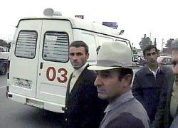 В Карачаево-Черкессии расстрелян наряд ДПС