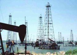 Цены на нефть падают третий день