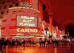 Лас-Вегас в кризисе: индустрия развлечений на спаде