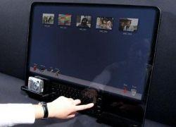 LifeMap - широкоэкранное средство для хранения цифровых фото