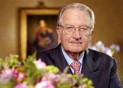 Король Бельгии отклонил отставку премьер-министра