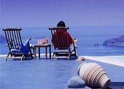 10 самых романтичных отелей Европы