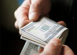 Сотрудница налоговой службы задержана при получении взятки
