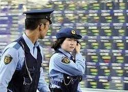 В Токио арестовали российского наркобарона