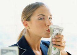Деньги делают сердце менее любящим, но работящим