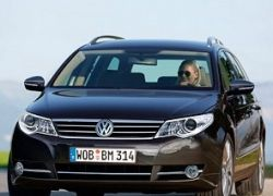 Каким будет VW Passat в 2012 году?
