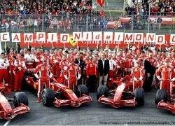 Формула-1 вновь получит две гонки в Германии?