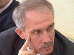 Ограблен ульяновский губернатор