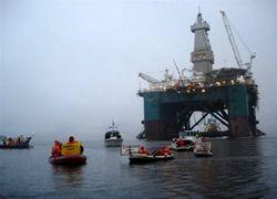 Нефтяные государства набирают силу на международной арене