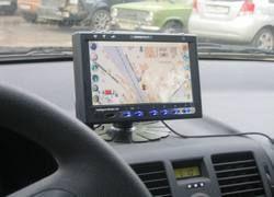 GPS-навигатор победил в суде полицейский радар
