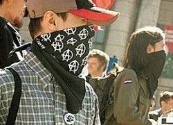 """В России действуют \""""антифашистские\"""" фашисты"""