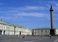 Картины Эрмитажа страдают от концертов на Дворцовой площади