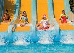 В Турции открылся первый аквапарк по системе all inclusive