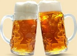Бесплатное пиво ждет туристов в Чехии