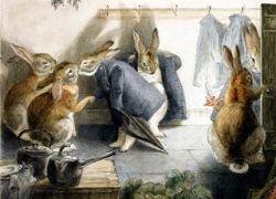 На Sotheby\'s установлен ценовой рекорд на книжную иллюстрацию