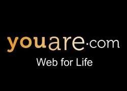 YouAre - новый сервис микроблоггинга