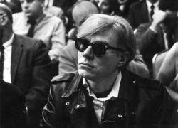В Швеции похищена картина Энди Уорхола