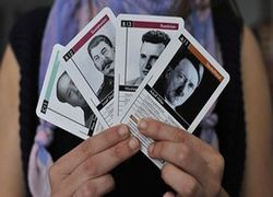 В Германии вышла игра, посвященная Гитлеру и Сталину