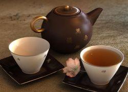 Чай против кофе