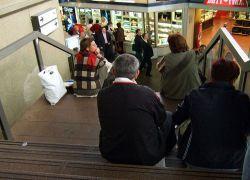 Опоздавшим в Шереметьево пассажирам выплатят компенсацию